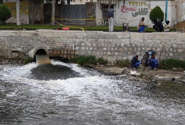 مهلت 48 ساعته برای رفع مسائل منطقه کوی مدرس اهواز