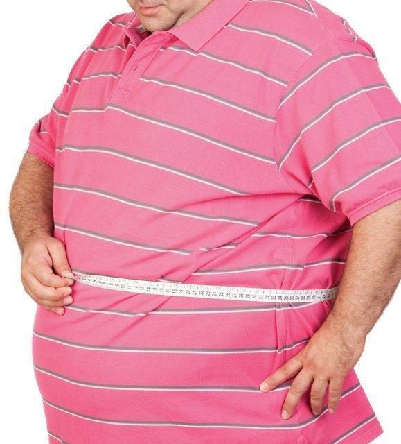 22 درصد جمعیت بالغ کشور کاملا چاق هستند