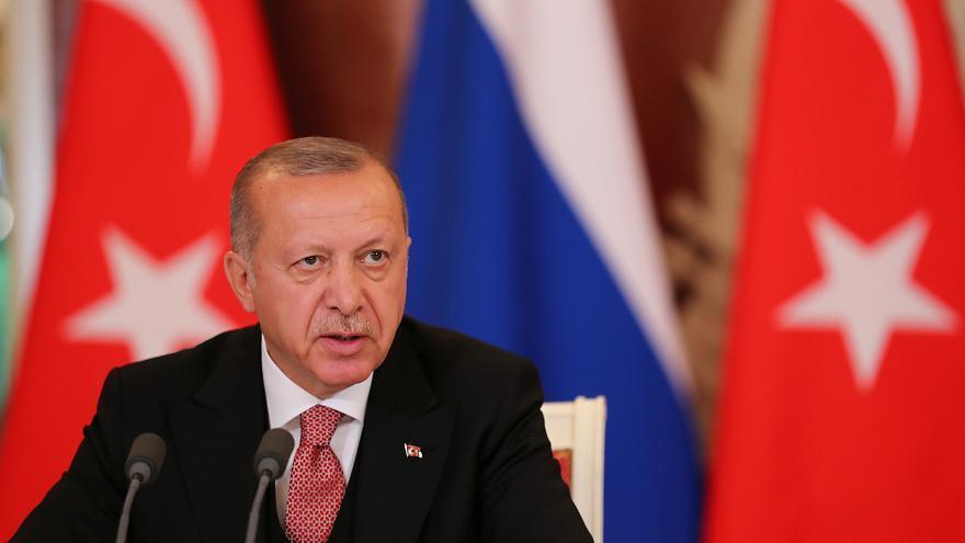 اردوغان: آمریکا تاوان نامه توهین آمیز ترامپ را می دهد