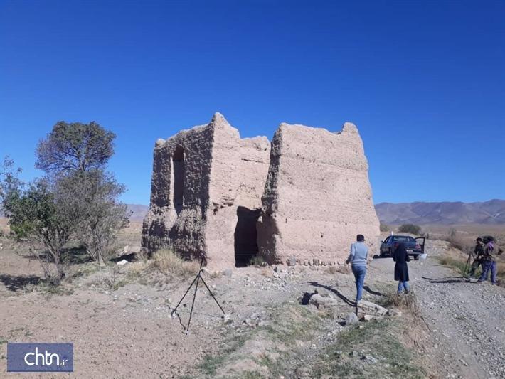 مستندسازی آسباد تاریخی در شهرستان زاوه