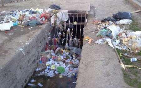 جمع آوری روزانه 500 تن زباله از کانال های اصلی پایتخت