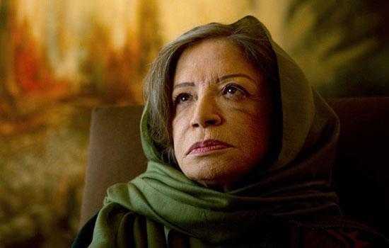 ایران درودی از بیمارستان مرخص شد