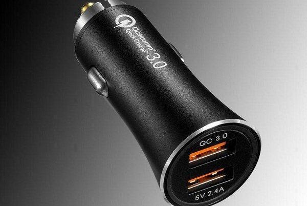 شارژر 5 دلاری برای شارژ سریع گوشی