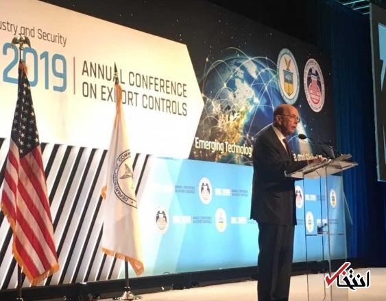 مقامات تجاری آمریکا: شرکتهای علاقه مند به تجارت با هواوی به زودی مجوز می گیرند
