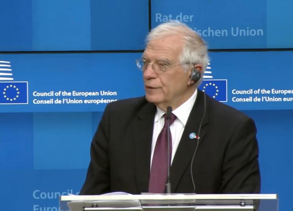 بورل: بند های ساز و کار حل اختلاف برجام ابهام دارد