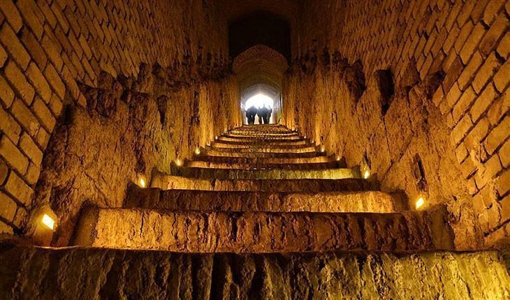 جاذبه های دیدنی شهر زارچ Zarach