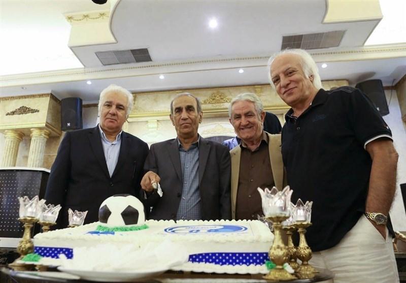 جباری: سناریوی وزارت ورزش برای استقلال سیاسی و رفاقتی است، مجیدی تمرکزش روی مسائل فنی باشد
