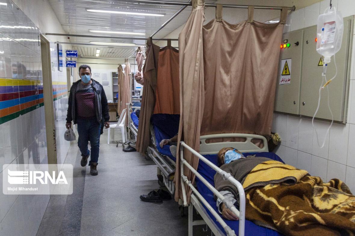 خبرنگاران آمار مبتلایان کرونا در مازندران به 60 نفر رسید