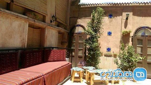 مشهورترین اقامتگاه های بوم گردی شیراز