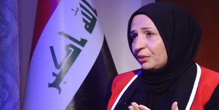 نماینده عراقی: هفته آینده تکلیف نخست وزیری الزرفی تعیین می گردد