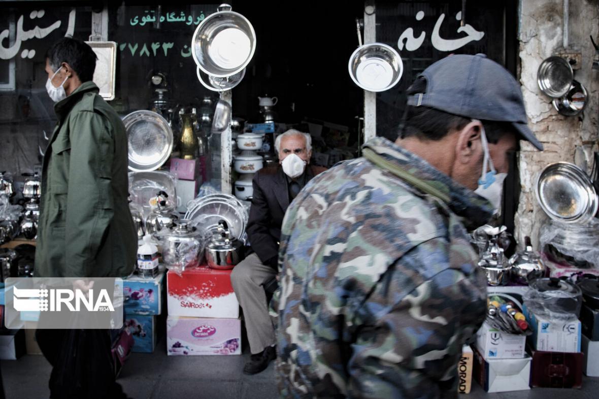 خبرنگاران شناسایی مبتلایان در مراکز 16 ساعته از دلایل افزایش آمار کرونا در دزفول