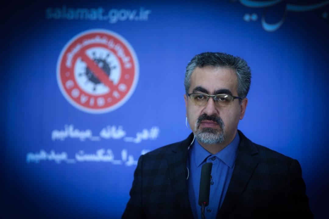آخرین جزئیات ابتلا به کووید 19 در ایران، شناسایی 1073 مبتلای جدید