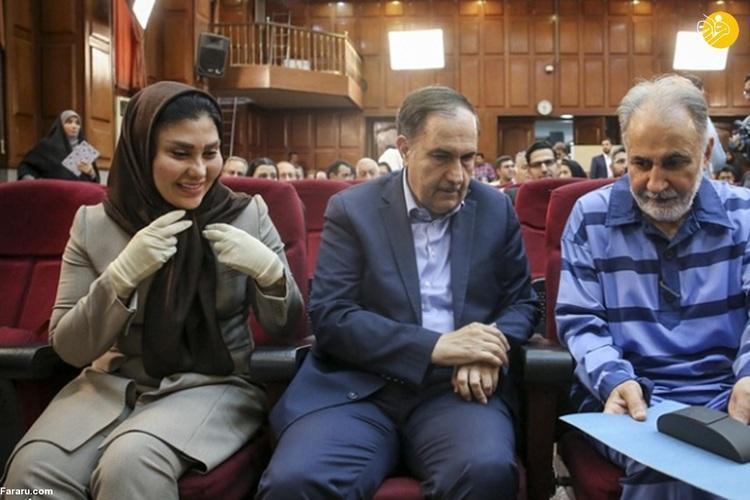 استدلال دیوان عالی برای نقض حکم محمدعلی نجفی
