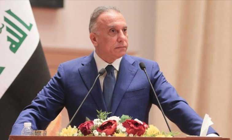 الکاظمی: حل چالش های دولت با همکاری همگان میسر است