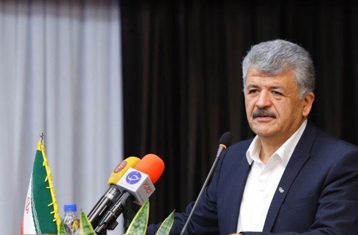 خلیلیان: از 22 خرداد بازی ها شروع می گردد