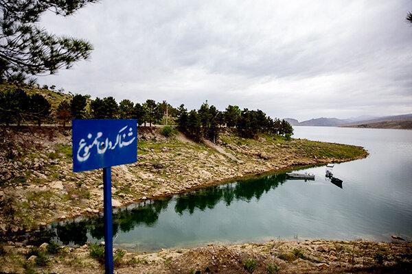 هشدار ، شنا در سدها و کانال های آبی مازندران ممنوع است