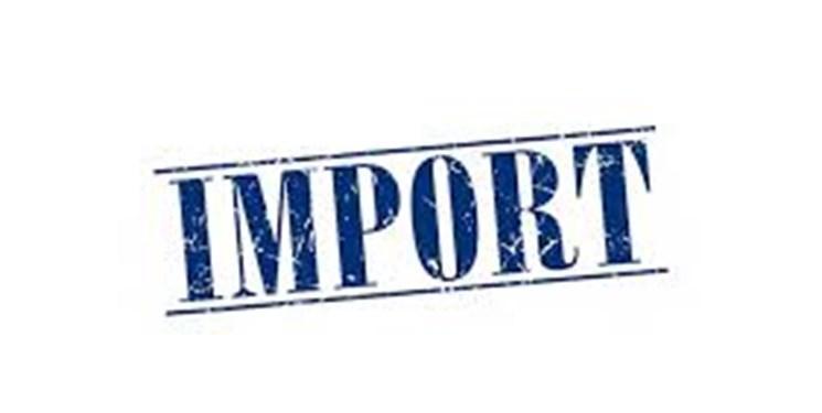 1.2 میلیارد دلار حجم واردات کالا به تاجیکستان در 5 ماه نخست سال جاری