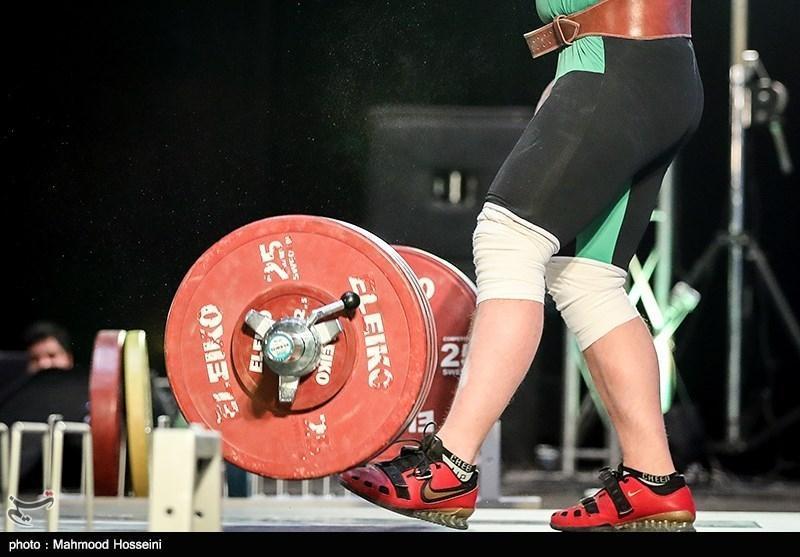 وزنه برداری، الگوی مبارزه با دوپینگ در ورزش ایران