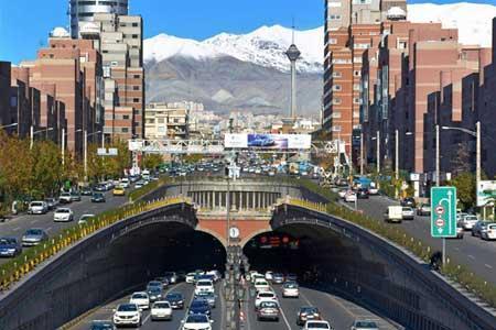 هشدار آبگرفتگی در 3 استان ، تهران خنک می گردد