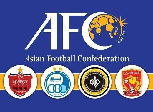 پروتکل های سخت گیرانه AFC برای لیگ قهرمانان ، هر 3 روز یک تست کرونا