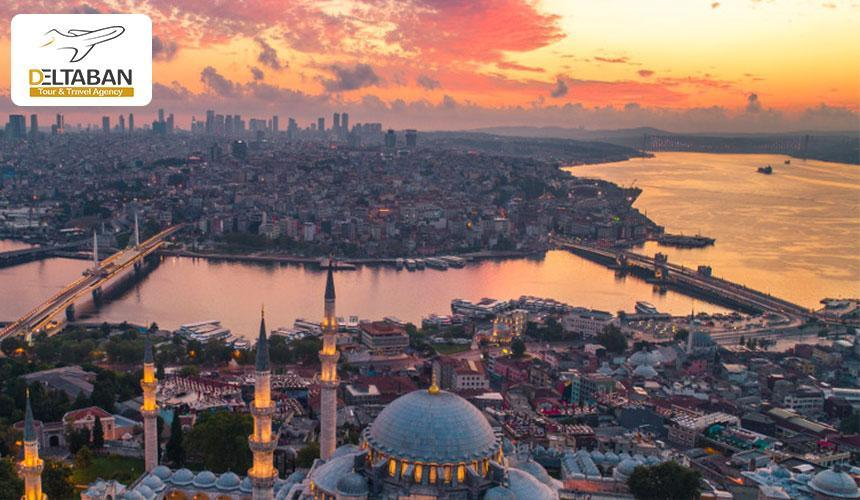 معرفی رستورانهای ایرانی در استانبول