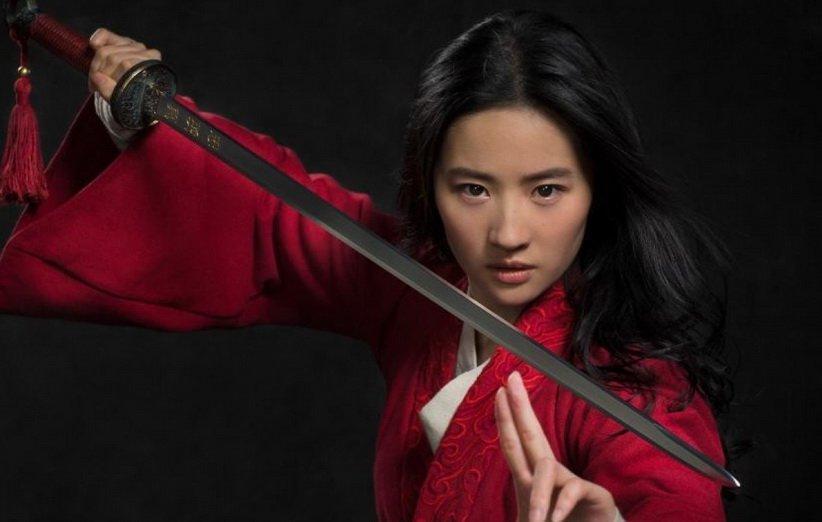 مولان؛ فیلمی برای چینی ها که چینی ها دوستش نداشتند