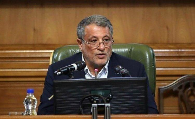 محسن هاشمی: انتخابات 1400 با این اوضاع، سوپرمن می خواهد