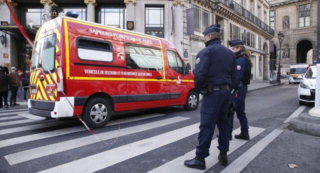ادامه کشت و کشتار در فرانسه