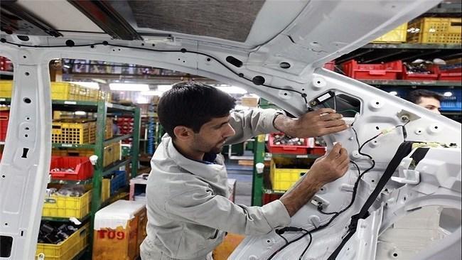 رشد فراوری خودرو به 19 درصد رسید