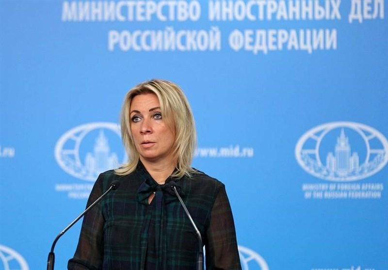مسکو: قاطعانه شرکت ساختارهای دولتی روسیه در حملات سایبری را تکذیب می کنیم