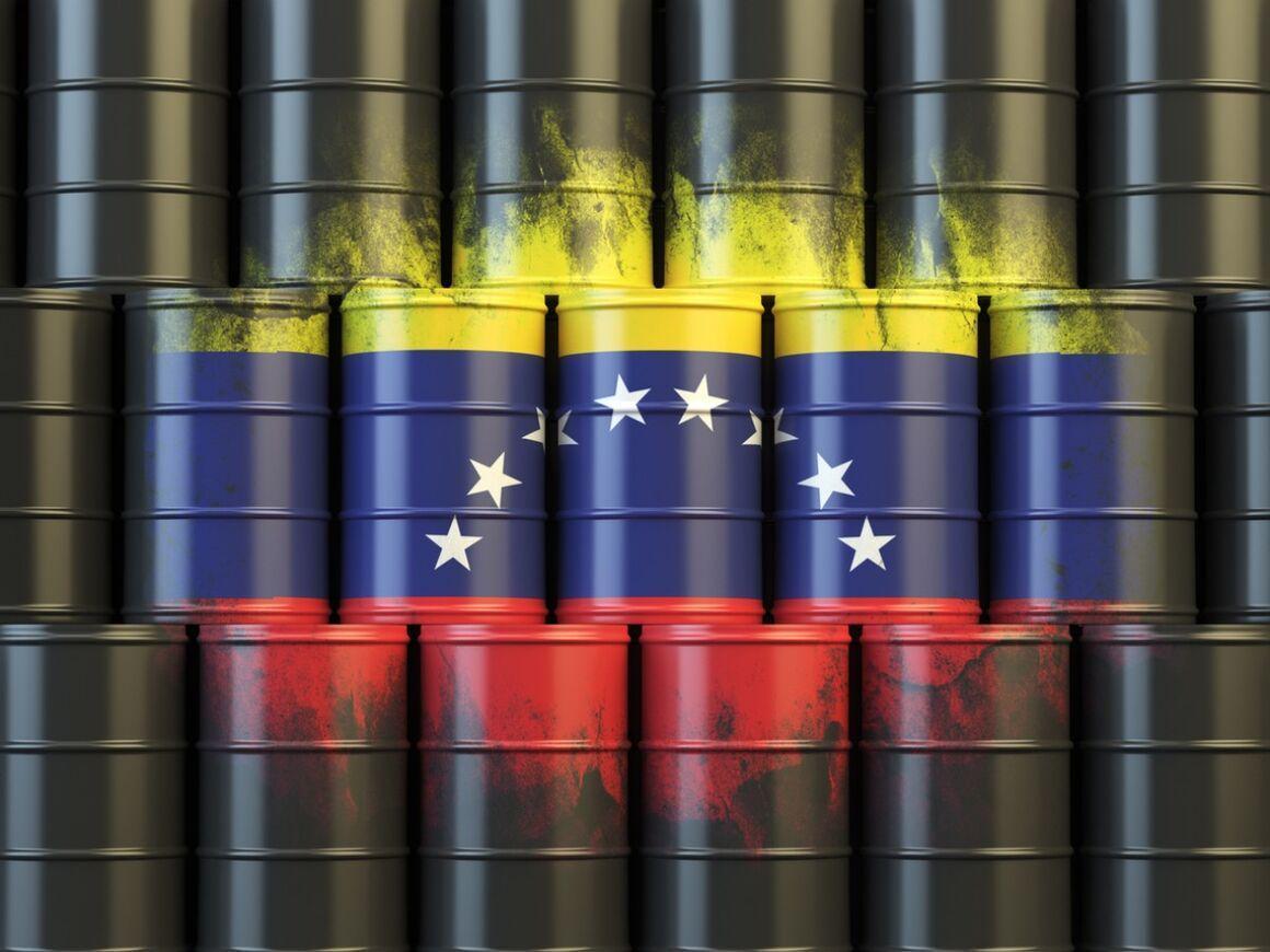 پیش بینی نفت 35 دلاری در بودجه 2021 شرکت ملی ونزوئلا