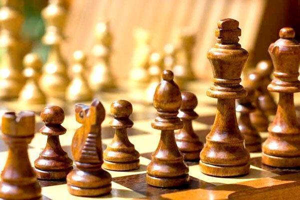 صعود تیم ملی شطرنج به نیمه نهایی جام ملت های آسیا