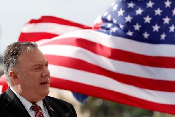آمریکا شرکت ملی واردات و صادرات الکترونیکی چین را تحریم کرد