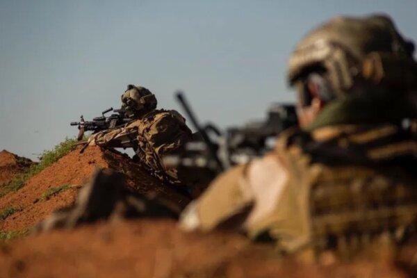 القاعده مسئولیت کشته شدن نظامیان فرانسه در اقتصادی را برعهده گرفت