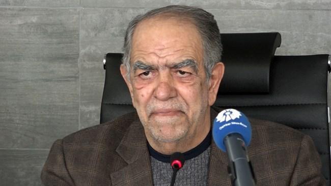 تعامل سازنده با دنیا به وسیله اتصال خط آهن ایران به کشورهای همسایه