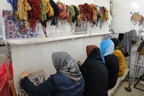 خبرنگاران 2 هزار مددجوی کمیته امداد استان اردبیل شاغل شدند
