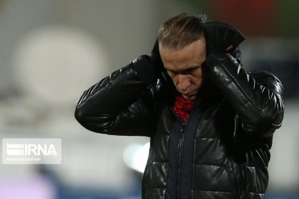 خبرنگاران گل محمدی: حضور برخی تیم ها در لیگ قهرمانان به خاطر موفقیت پرسپولیس است