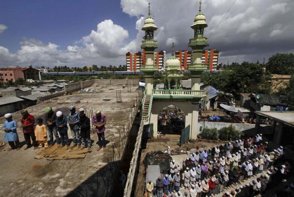 آداب و رسوم ماه رمضان در هندوستان