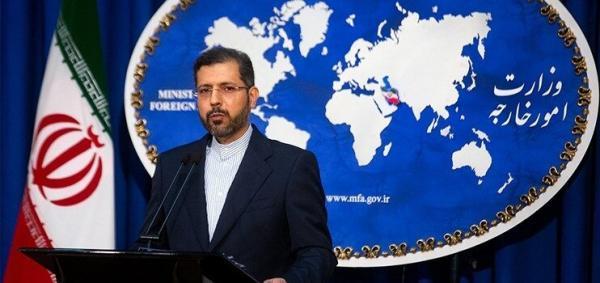 واکنش ایران به حادثه تروریستی کابل