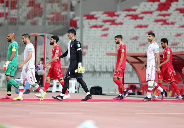 بیرانوند: کی روش هم نتوانسته بود در بحرین این تیم را شکست دهد، بعد از صعود به جام جهانی جشن می گیریم