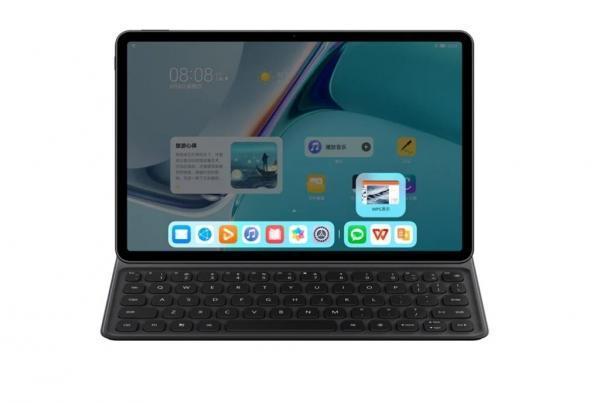 تبلت MatePad 11 با صفحه نمایش 120 هرتزی، تراشه اسنپدراگون 865
